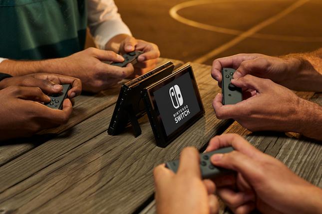 Nintendo SwitchドックとJoy-Conって何? この二つがどんなものなのかまとめました