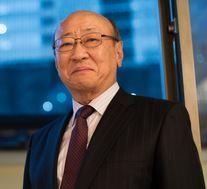1月13日のニンテンドースイッチ発表会で登壇するのは任天堂・君島達己社長か。
