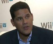米任天堂のレジー社長がNintendo Switchについてコメントを発表