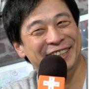 FF15のディレクター田畑端氏、海外メディアの取材に対してニンテンドースイッチに興味を示す