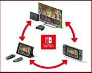 『Nintendo Switch』の予約が始まるもすぐに売り切れる