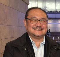 元・ファミ通編集長 浜村弘一氏 「任天堂はいつもユニークなゲーム機を出す。 そのユニークな部分がギリギリまで発表されてない可能性がありますからそこが楽しみ」