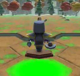 WiiU『Hex Heroes』を手掛けるデベロッパーが発表会後にスイッチについて議論するとコメント