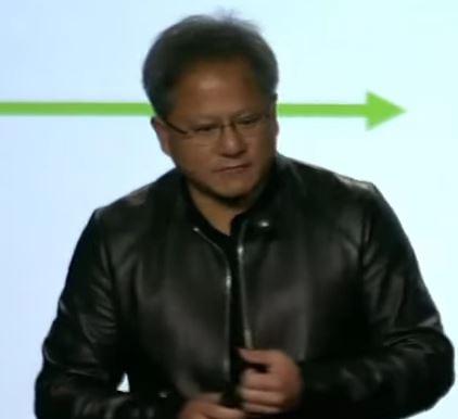 「Nintendo Switchに圧倒されるだろう」とNVIDIAのCEOが明言