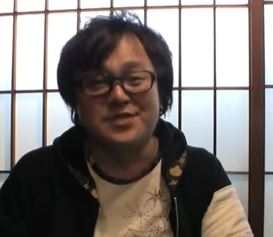 閃乱カグラの高木 謙一郎氏が意味深なツイート