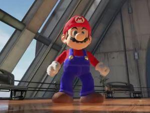 まるで『スーパーマリオ オデッセイ』? 2015年に公開された「Mario Is Unreal」が改めて話題に