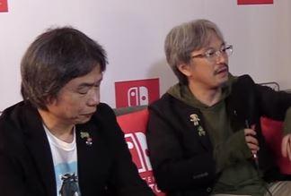 海外YouTuberによる青沼英二さん&宮本茂さんへのインタビュー動画が1月27日に公開