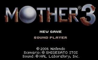 『MOTHER3』がNintendo Switchのバーチャルコンソールで配信される?