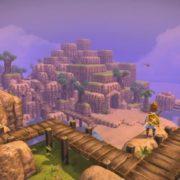 「ゼルダの伝説」風のアクションRPG『Oceanhorn』がNintendo Switchで発売決定!