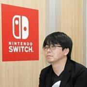 4GamerでNintendo Switch 5週連続インタビューが2月4日からスタート! 初回はスプラトゥーン2のプロデューサー・野上 恒氏