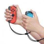Nintendo Switch本体の最新Ver.8.1.0が2019年6月18日から配信開始!