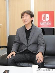 4GamerでNintendo Switch 5週連続インタビューが公開! 第三弾はゼルダのディレクター・藤林秀麿氏