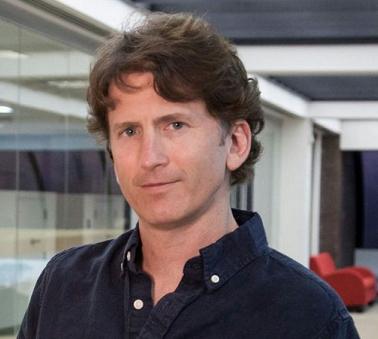 スイッチ版『The Elder Scrolls V:Skyrim』について、Todd Howard氏が「オリジナル版かリマスター版になるかは今は言うことができない。」