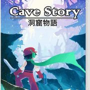 Nintendo Switch版『洞窟物語』のパッケージを開発元のNicalisが公開