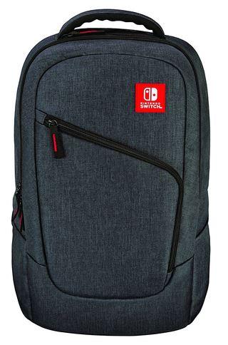 『Nintendo Switch エリート・プレイヤー・バックパック』が海外で3月3日に発売