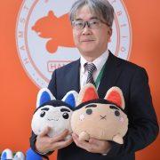 Nintendo Switchにアーケードアーカイブスを。 ファミ通.comにハムスター・濱田倫氏ーへのインタビューが掲載