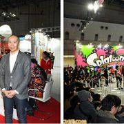 ファミ通.comに『マリオカート8 デラックス』&『スプラトゥーン2』プロデューサーへのインタビューが掲載