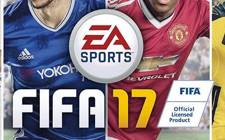 EA、Switch向けのタイトルは「FIFA 18」になると正式に発表