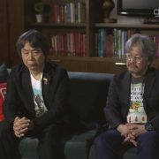 Game Informerによる青沼英二さん&宮本茂さんへのインタビュー動画が2月18日に公開 【その3】