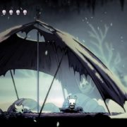 Nintendo Switch用ソフト『Hollow Knight』の最新Trailerが公開