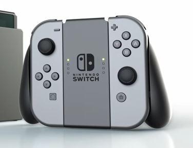 Nintendo Switchで最新Ver.3.0.1が8月1日から配信開始