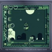 3DS&WiiUで配信されたポケットゲームシリーズ第一弾『かいぞくポップ』。次回作は任天堂の新ハードで発売されるかも?