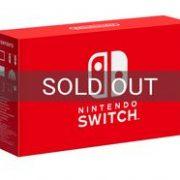 『マイニンテンドーストア』の「Nintendo Switch カスタマイズ本体」の予約は3月3日以降開始