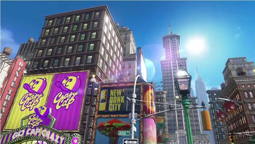 『スーパーマリオ オデッセイ』のトレイラーに隠されていた小ネタ(秘密)! あのゲームと密接な関わりが!?