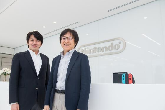 将来的に「Nintendo Switch」がアップグレードしていく可能性を任天堂が示唆