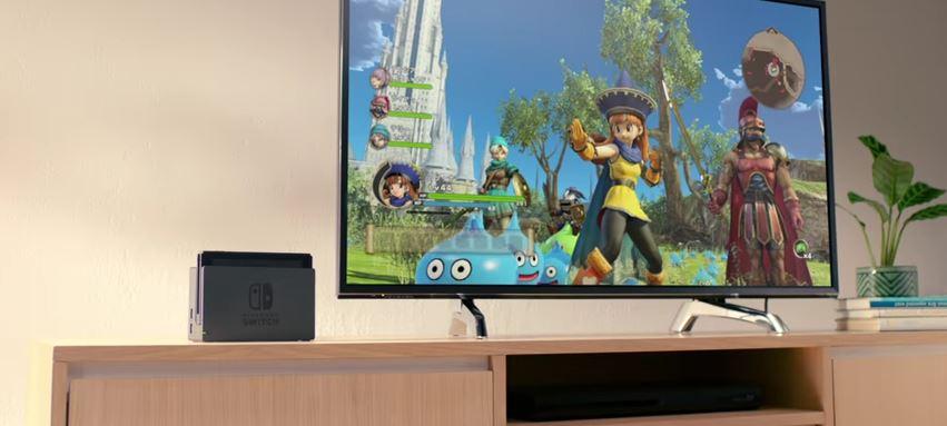 これまでに世界中で150万台以上の「NintendoSwitch」が販売