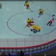 スイッチでも発売予定だったアイスホッケーゲーム『Old Time Hockey』の発売が中止?
