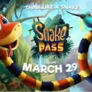 『Snake Pass』の発売日が決定! 3月28日に全機種同時発売に