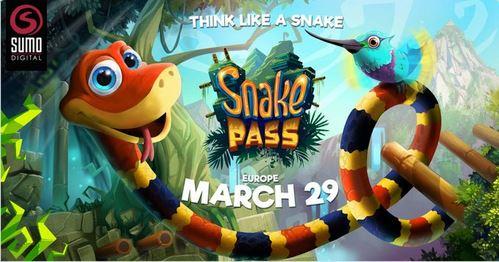 『Snake Pass』の開発者インタビューが掲載 「本当にこのゲームのNintendo Switchバージョンを開発することに興奮しています。」