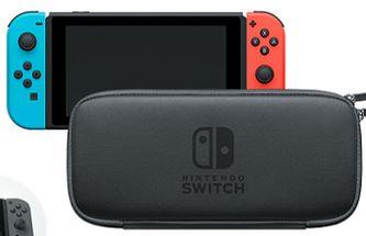 「Nintendo Swtich」本体の日本での初週売り上げが313,700台と判明!