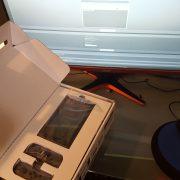 海外掲示板NeoGAFでニンテンドースイッチを入手したという方が現れる