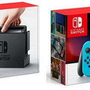 Nintendo Switch本体の最新Ver.12.0.0が2021年4月6日から配信開始!