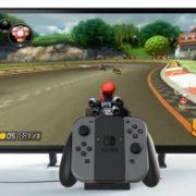 「Nintendo Switch」の紹介映像が公開