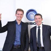 ユービーアイソフトのアラン・コール氏とザビエル・ポワ氏へのインタビューがファミ通.com掲載