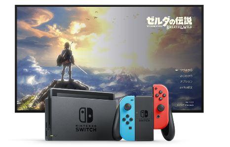 Nintendo Switchのダウンロード版ソフトをダウンロードするのに必要な空き容量