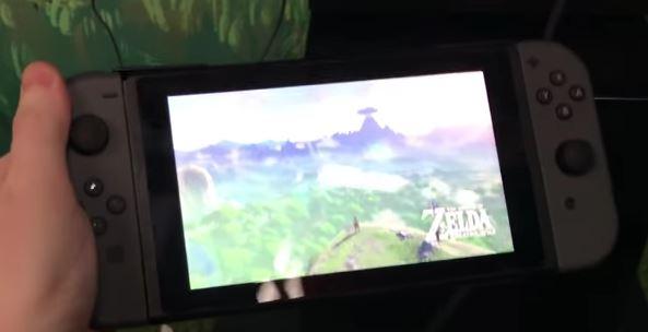 『ゼルダの伝説 ブレス オブ ザ ワイルド』は携帯モードでヘッドフォンを付けてプレイするのがオススメ?