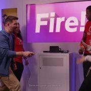 米任天堂が『1-2-Switch』のPV「Fun. Face-to-Face! 」を3月15日に公開