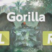 1-2-Switchの収録ゲーム 「ゴリラ」が公開!