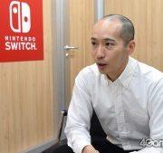 4GamerでNintendo Switch 5週連続インタビューが公開! 第五弾はマリオカート8 DXのプロデューサー・矢吹光佑氏