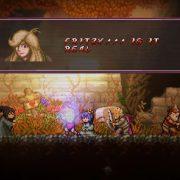 魔界村風の2Dアクションゲーム『Battle Princess Madelyn』のプレイ動画が公開
