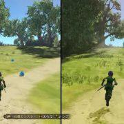 『ドラゴンクエストヒーローズI・II for Nintendo Switch』 PS4版とスイッチ版の比較