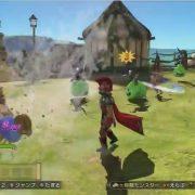 『ドラゴンクエストヒーローズI・II for Nintendo Switch』の体験版のプレイ動画が公開