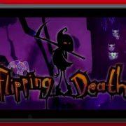 スイッチ用パズルアドベンチャーゲーム『Flipping Death』が発表! Trailerが公開