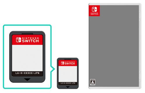 Nintendo Switchのゲームカードには苦味成分(デナトニウムベンゾエイト)が塗られている