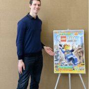 『レゴ シティ アンダーカバー』の開発者インタビューが公開
