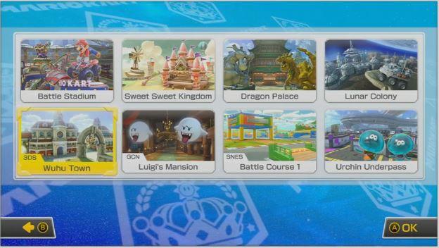 『マリオカート8 デラックス』バトルモードのプレイ動画が公開